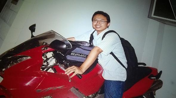 Wahyu SEO MotoGP
