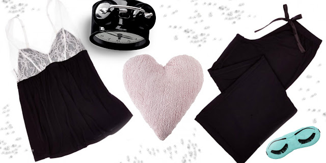 pjs for valentine's day by barbies beauty bits and adore me