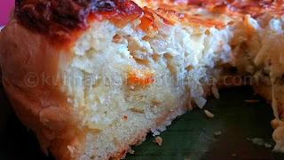 Питка с лук по баденска рецепта