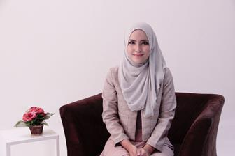 Model Baju Pns Wanita Berjilbab