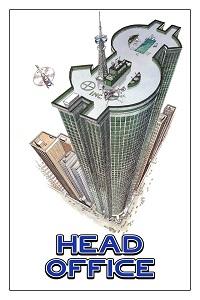 Watch Head Office Online Free in HD