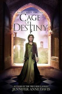 Cage of Destiny Jennifer Anne Davis