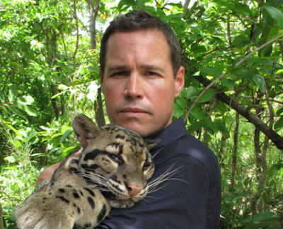"""Tales from the Field"" with Jeff Corwin"