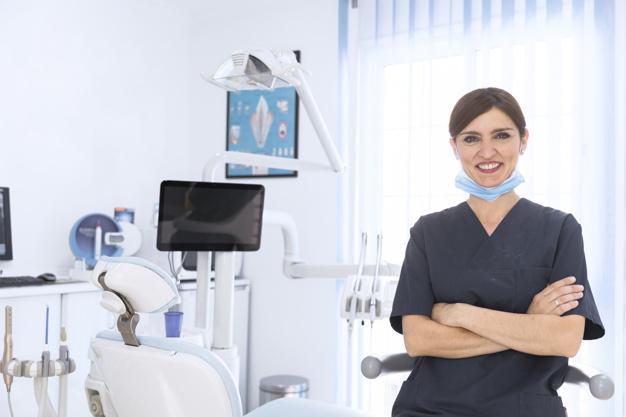 Preparing for Dental School