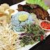 Resepi Nasi Kerabu dari Kelantan
