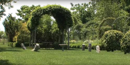 Espacios en Madoo Garden