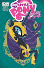 MLP Friendship is Magic #7 Comic Cover B Variant