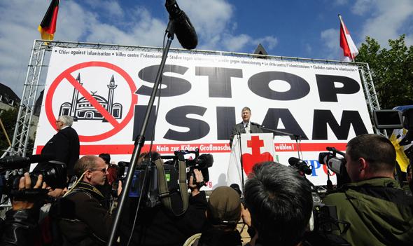 Islamofobia dan Syariahfobia