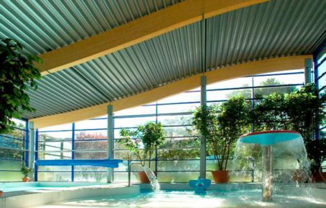 Ballinasloe Leisure Centre