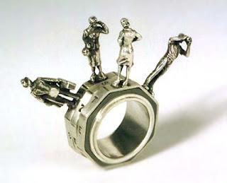 Diseño anillo