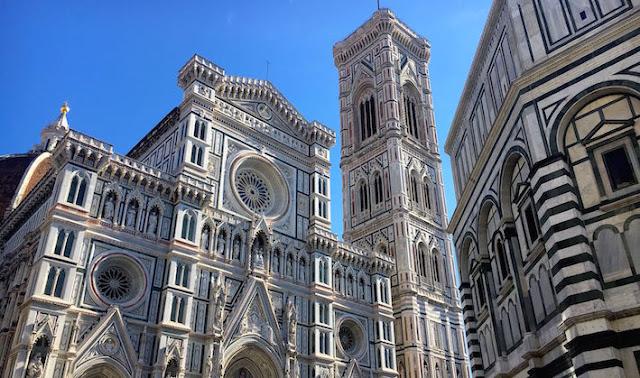 Visiter Florence en 1 jour, Italie