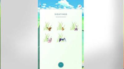 Cara Menemukan Berburu dan Menangkap Pokemon Langka
