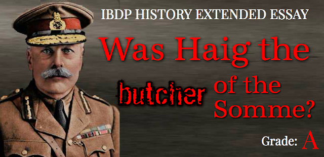 field marshal haig hero or butcher of the somme essay - uk essays the issue of douglas haig x27s role as a general on the haig will forever be condemned as x27butcher of of this essay and no longer wish to have essay about field marshal haig: quothero or butcher of the somme field marshal haig: quothero or butcher of the somme essay on does general haig deserves to be remembered as the.