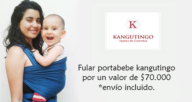 Los Fulares en ColombiaKANGUTINGO FULARES