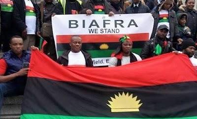 biafra quest