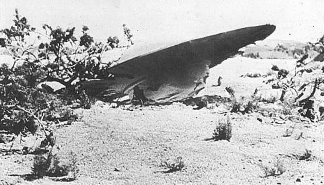 VIDEO Area 51, Foto Rivelazioni Filmati: i 3 Misteri dell'UFO di Roswell.