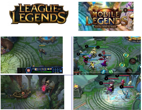 Lol Developer Riot Games Files Lawsuit Vs Mobile Legends For Copyright Infringement Pinoytechsaga