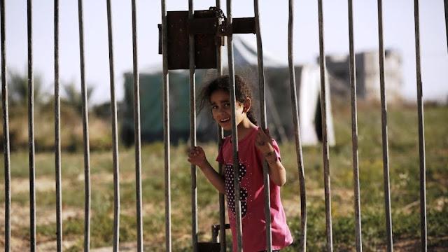 Anak-anak Gaza