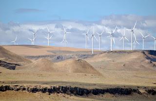 تعرف علي محطة جبل الزيت، أكبر محطات العالم في توليد الكهرباء من طاقة الرياح التي يفتتحها الرئيس عبدالفتاح السيسي اليوم
