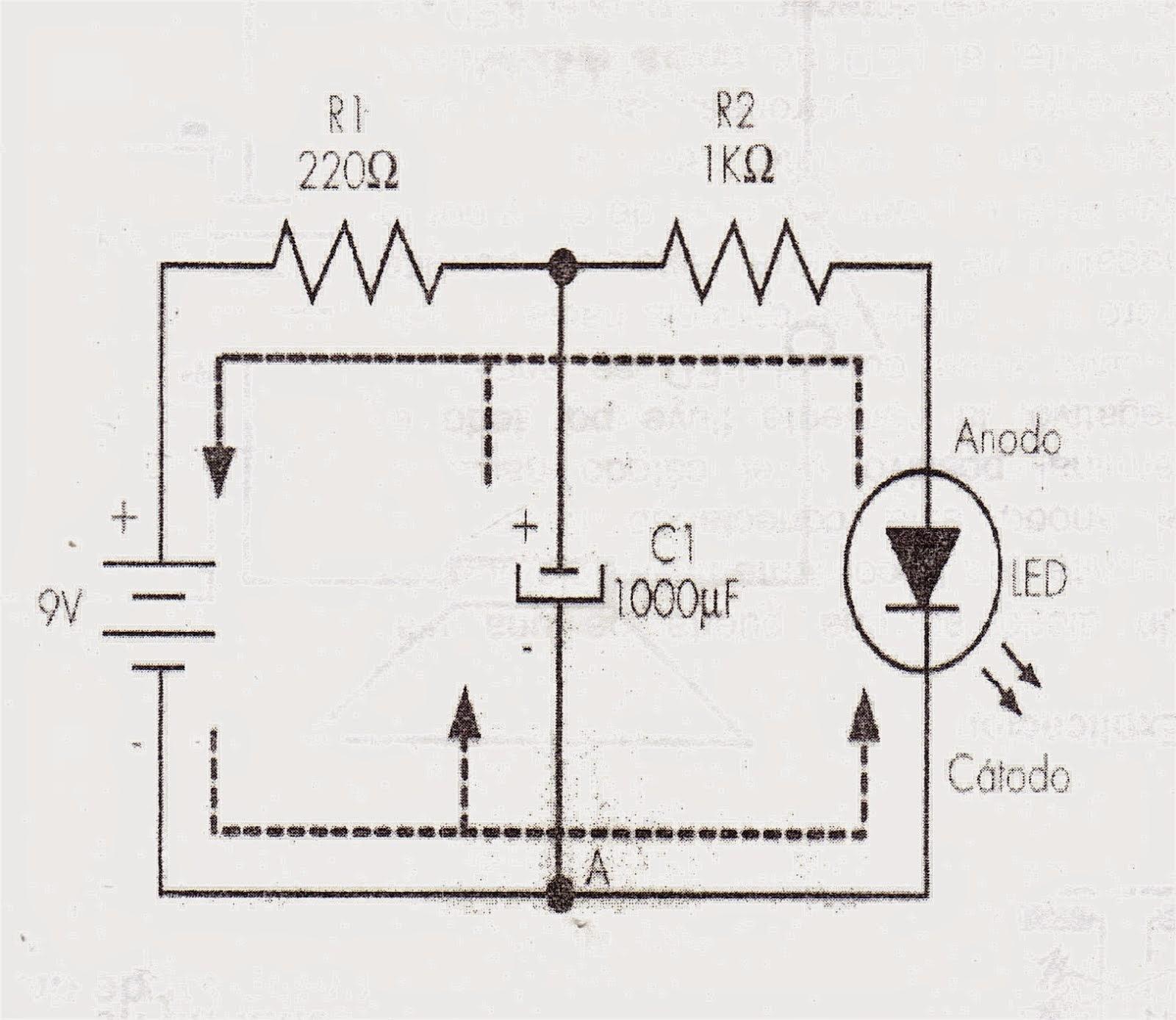 Electronica Para Dummies Almacenamiento De Electrones