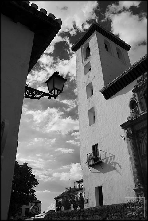 fotografía,granada,calle,arquitectura