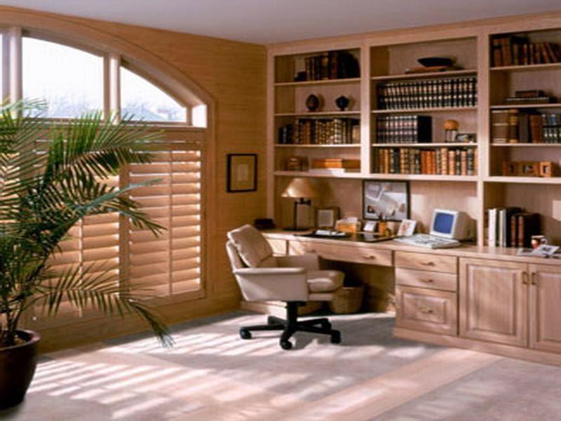 modelo oficina casa