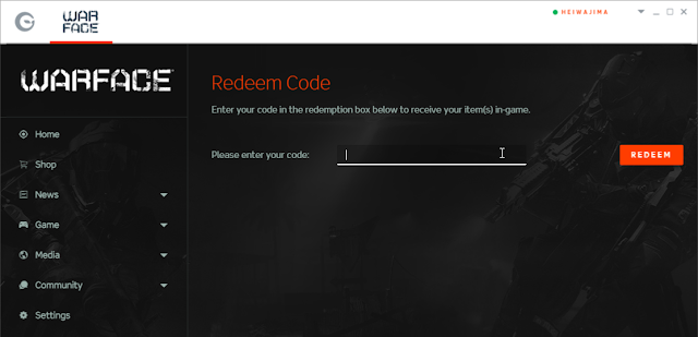 Claim Warface Redeem Codes April 2020 100% Working For ...