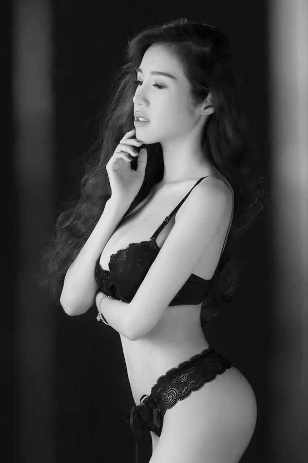 a1 - Hot Model ELLY TRAN Beautiful Sexy