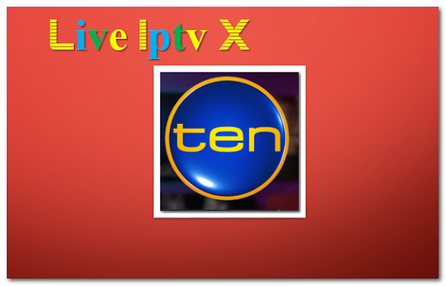 Network Ten CatchUp TV  shows addon
