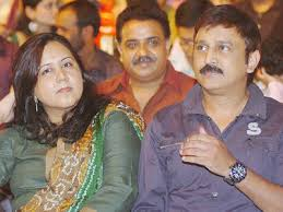 Ramesh Aravind Family Wife Son Daughter Father Mother Marriage Photos Biography Profile