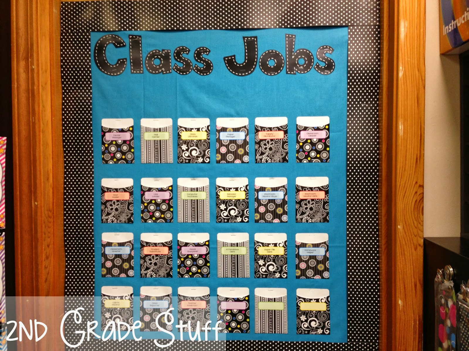 Classroom Decorations For Grade 7 : Classroom management with nd grade stuff freebies owl
