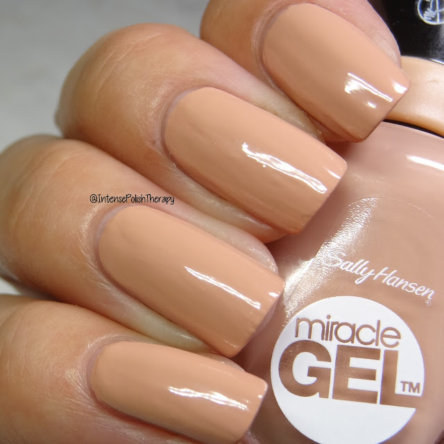 Sally Hansen Miracle Gel - Frill Seeker