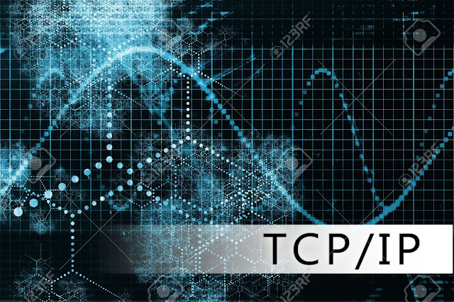 Apa Arti Singkatan TCP/IP?