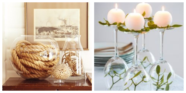 DECORATING WITH GLASS-23