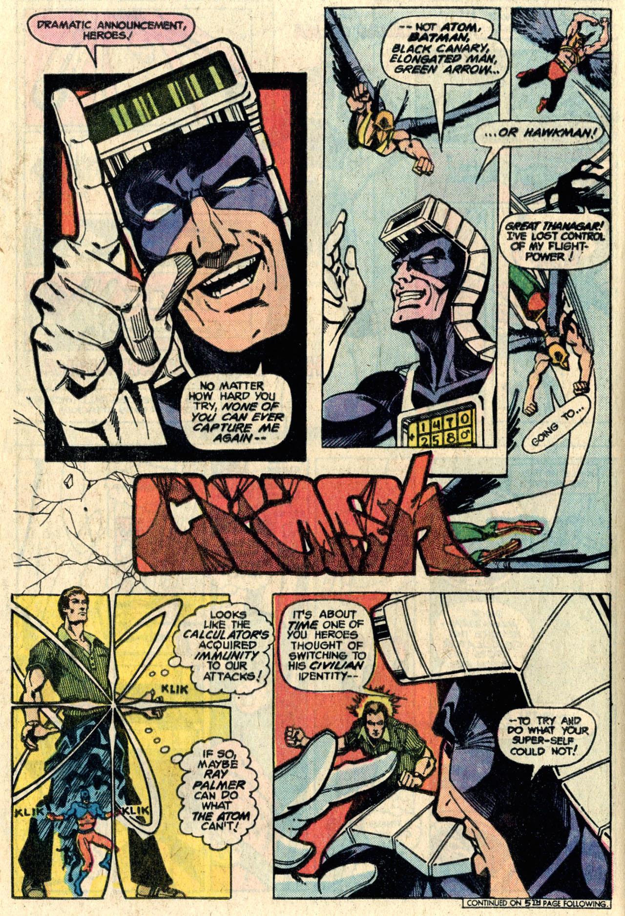 Detective Comics (1937) 468 Page 15