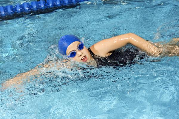 How Do You Get Taller: Does Swimming Help to Increase Height?