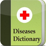 disorder & diseases dictionary logo