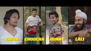 Download Fukrey 2 Full movie
