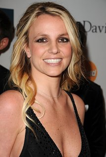 Britney Spears. Director of Brave New Girl