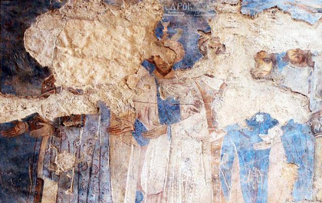 Exploring social changes in Jordan's early Islamic era