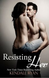 Resisting Her - erotic romance novels