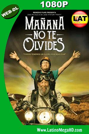 Mañana no te Olvides (2017) Latino HD WEB-DL 1080P ()