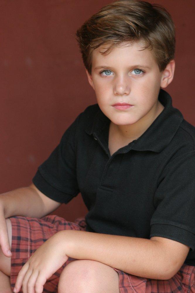 Brock Patrick Kaufman
