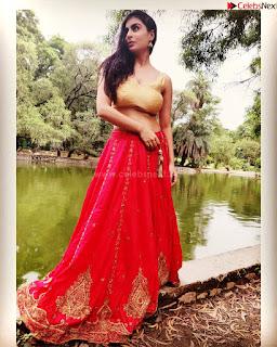 Damini Chopra in Beautiful Instagram Fitness Model .xyz Exclusive Pics 002