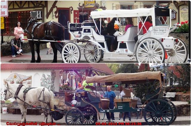 White Horse Square Helen