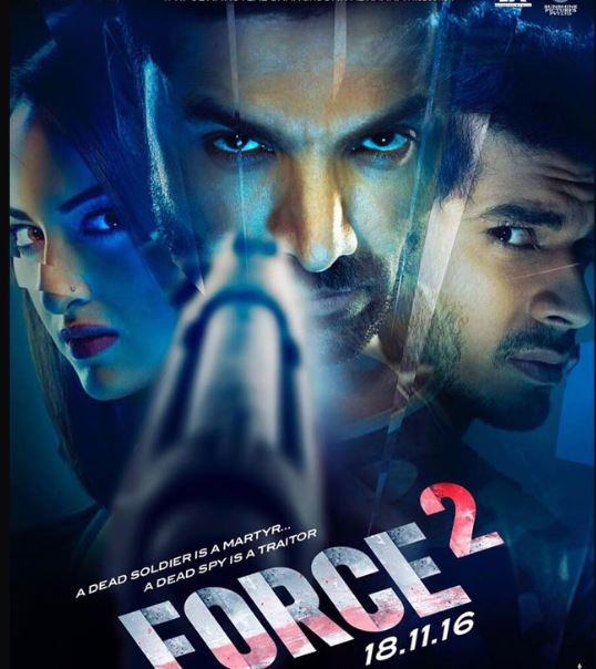 Force 2 movie all video song list in hd john abraham All hd song