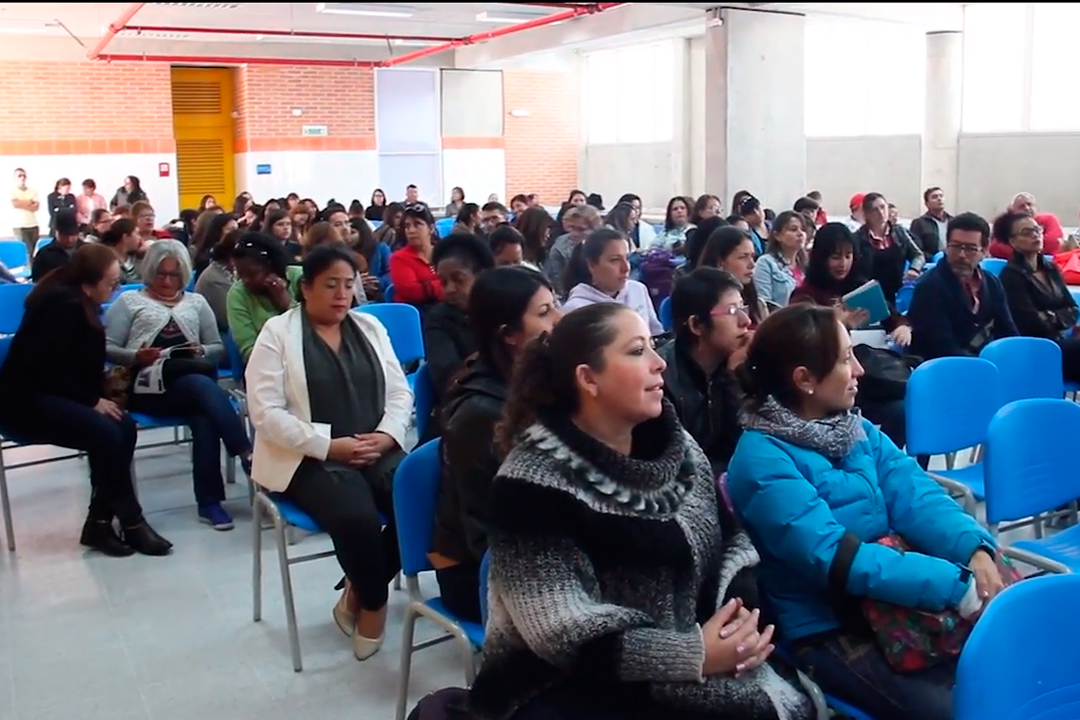 """Día """"F"""" de la financiación en los colegios de Bogotá"""