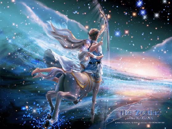 ramalan Zodiak Sagitarius hari ini terbaru april 2019