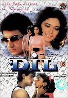 Dil 1990 Hindi 720p HDRip Full Movie Download