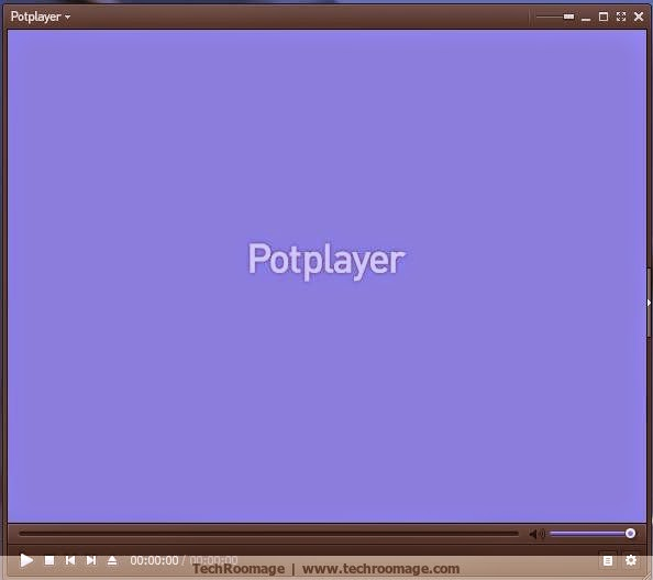 Daum PotPlayer  繁體安裝版 |  強大影音播放軟體